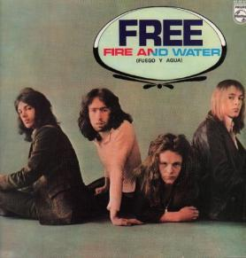 FREE - fire and water ( fuego y agua )