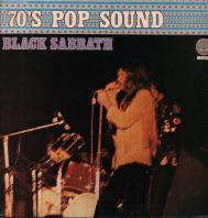 BLACK SABBATH - 70`S  pop sound