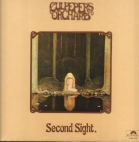 CULPEPER`S ORCHARD - second sight