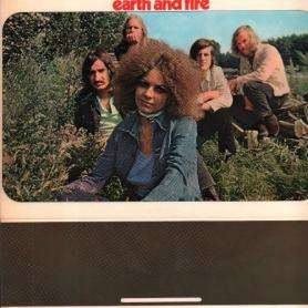 EARTH AND FIRE - earth and fire
