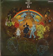 WORLD OF OZ - the world of oz