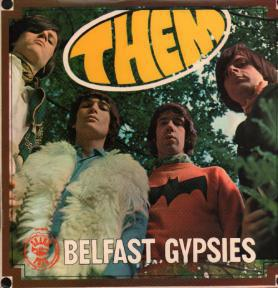 BELFAST GYPSIES- Them Belfast Gypsies