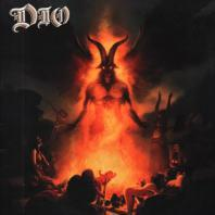 DIO -  Live At Kkt Cosmos, Yekaterinburg, Russia - On The 13th September 2005