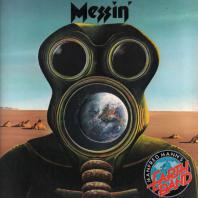 MANFRED MANN`S EARTH BAND - Messin'