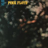 PINK FLOYD -  Obscured By Clouds
