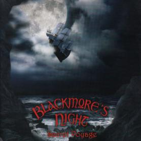 Blackmore's Night ‎– Secret Voyage