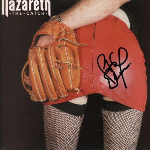 Nazareth Vinyltime