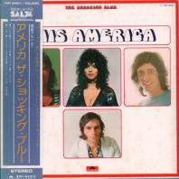 SHOCKING BLUE - This America