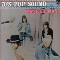 MANFRED MANN -  70's Pop Sound ‎