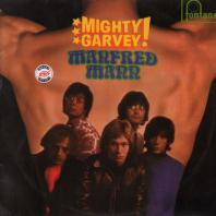 MANFRED MANN -   Mighty Garvey !