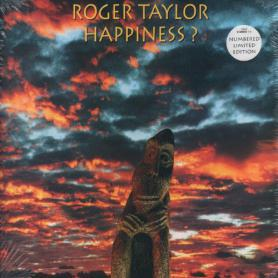 ROGER TAYLOR - Happiness ?