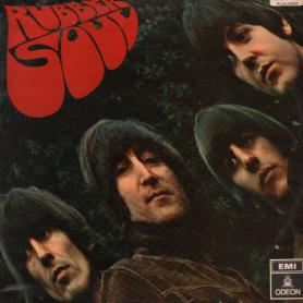 BEATLES -   Rubber Soul