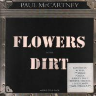 PAUL McCARTNEY -  Flowers In The Dirt - World Tour Pack