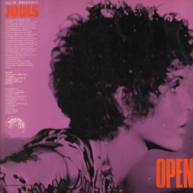 BRIAN AUGER  , JULIE DRISCOLL AND THE TRINITY - Open