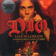 DIO -  Live In London: Hammersmith Apollo 1993