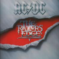 AC / DC - The Razors Edge